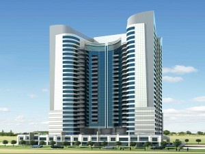 2B+G+25 RESIDENTIAL TOWER_AL FAHAD 4